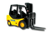 Revision of Forklift
